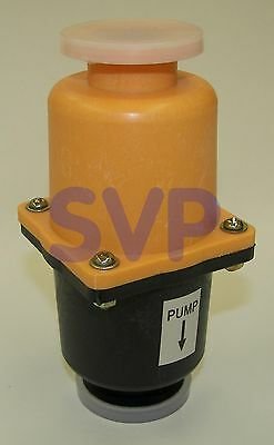 Kf-25 Nw-25 Vacuum Pump Oil Mist Filter Eliminator For Alcatel Edwards Welch