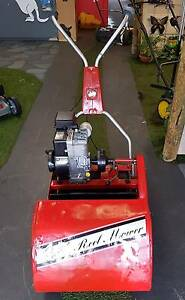 Rover 45 Cylinder Mower Kenwick Gosnells Area Preview