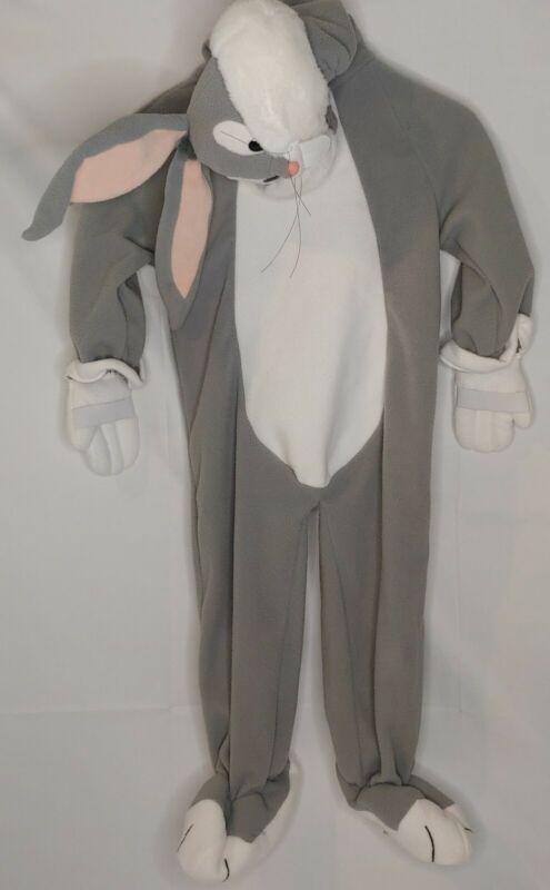 Bugs Bunny Costume Looney Tunes Rubie