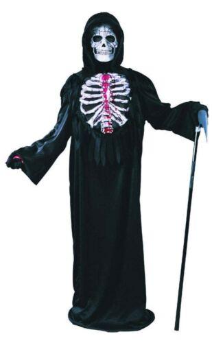 Halloween costumes Bleeding Skelebones Child Large Size 12-14