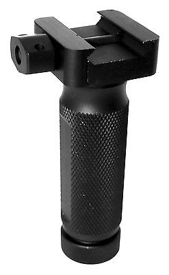 Tippmann TMC Paintball Accessories Grip Black.