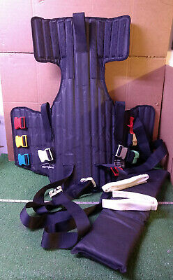 1 Used Emergency Products Research Optimum Rescue Vest Make Offer
