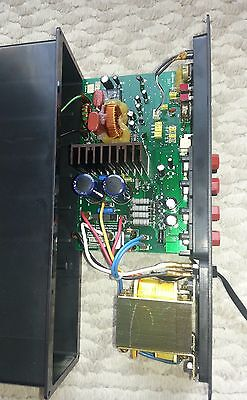 infinity entra sub. infinity entra sub two powered subwoofer amplifier plate repair service