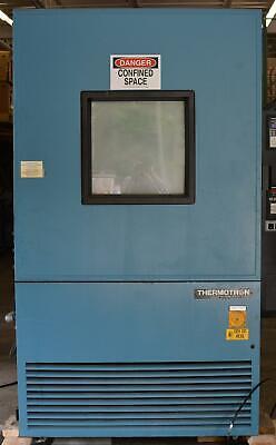 Thermotron Sm-42c-5-5 25037 Environmental Chamber -68c To 177c