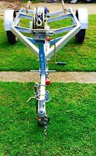 Boat trailer 12-14 foot Margate Redcliffe Area Preview