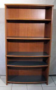 Bookshelf and filing cabinets for home office Redland Bay Redland Area Preview