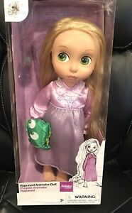 Rapunzel Animator Collector Doll