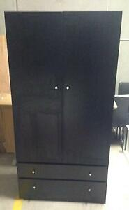 NEW WARDROBE BLACK . Fairfield Fairfield Area Preview