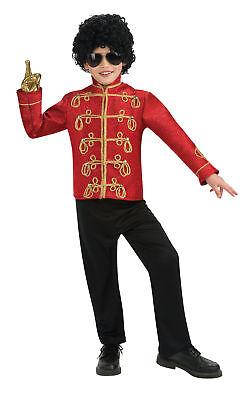 - Michael Jackson Child Kostüm Thriller