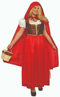 Red Riding Hood - Adult Costume - Forum - Adult Red Riding Hood Kostüm