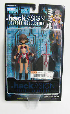 NEW Mimiru  hack//sign Dot Hack Sign Action Figure Loveable Collection  Yamato