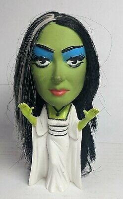1964 Remco THE MUNSTERS Lily Munster Kayro-Vue Plastic Doll Figure