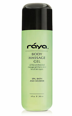 Oil-Free Body Massage Gel (S-109) | (Oil Free Massage)