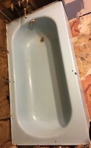 Cast Iron Bathtub Reglazing Cast Iron Bathtub