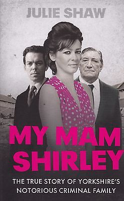 My Mam Shirley by Julie Shaw (Paperback) New Book