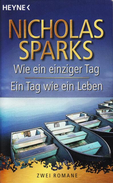 *- WIE ein einziger TAG/ Ein TAG wie ein LEBEN - Nicholas SPARKS  tb  (2008)
