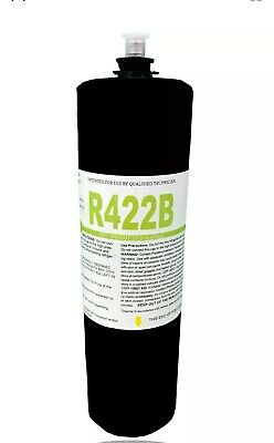 R422b Refrigerant 28 Oz. Can R22 Drop-in Replacement Free Shipping