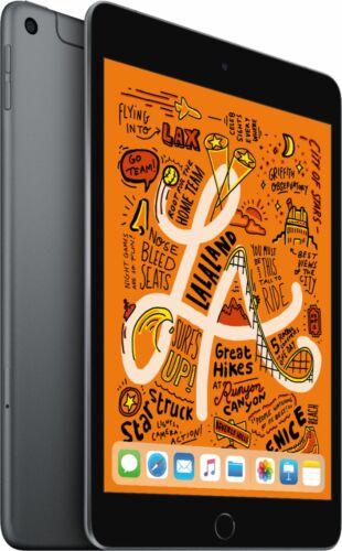 Brand New Apple iPad Mini - Wi-Fi + Cellular 256GB Tablet -