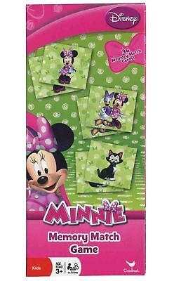 Disney Minnie Mouse Bowtique Memory Match Game](Minnie Bowtique Toys)