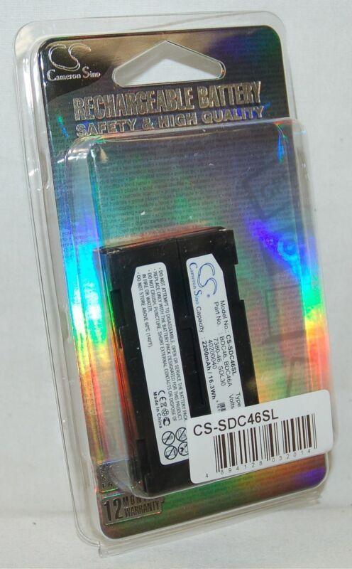 NEW Battery Sokkia SET330R SET530R SET630R SET610 SET510 SET310 SET210 SET230R