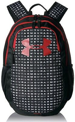 Unisex UA Under Armour Scrimmage Backpack Water Resistant/Laptop Sleeves 1342652