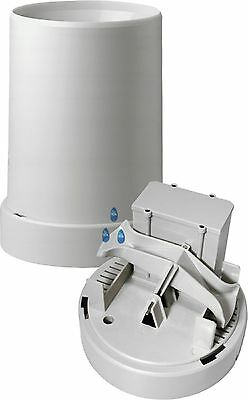 TX58UN-IT La Crosse Technology Wireless Self-Emptying Rain Gauge