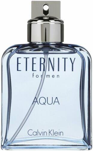 Eternity Aqua By Calvin Klein Edt Spray 1 Oz