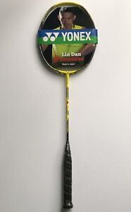 New Yonex Voltric Z-Force II Lin Dan Limited Edition