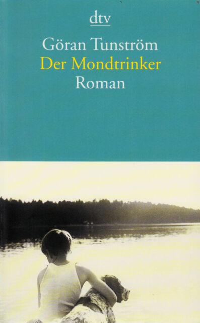*- Der MONDTRINKER - Göran TUNSTRÖM  tb (1998)