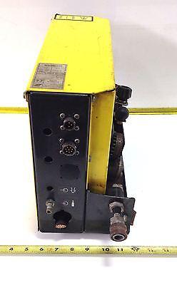 Esab Feedmech Welding Feed Control Partsrepair Se-69581 4804w 99687 Jch