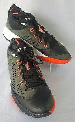 newest df23c 9cc2a 2013 Nike Air Jordan CP3 VII Athletic Basketball Shoes 616805-005 Size 9