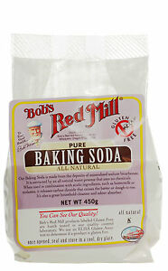 Pure baking soda uk