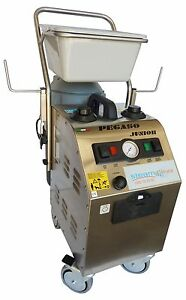 Pegaso Junior Steam cleaning machine demo model Baldivis Rockingham Area Preview