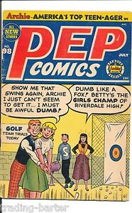 Best Selling in Archie Comic Books