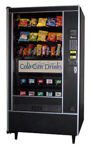 automatic products vending machine codes
