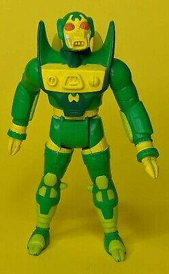 "Mantis 4.75"" action figure 1985 Kenner DC SuperPowers vintage"