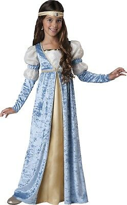 Child Renaissance Maiden Maid Marian - Maid Marian Costume Child