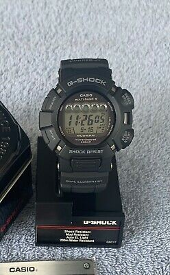"Casio G-Shock Mudman GW-9000A ""5 Eyed Monster"""