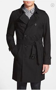 Burberry London classic trench coat Crows Nest North Sydney Area Preview