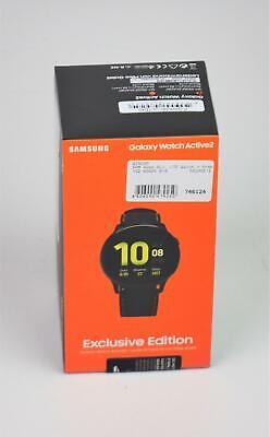 Samsung Galaxy Watch Active2 Exclusive Edition Bundle (40mm Watch)