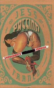 Jess Franco's Passion - - Limited Edition Hardbox
