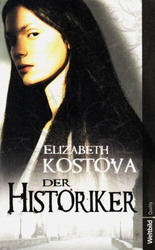 *w- Der HISTORIKER - Elizabeth KOSTOVA  tb (2009)