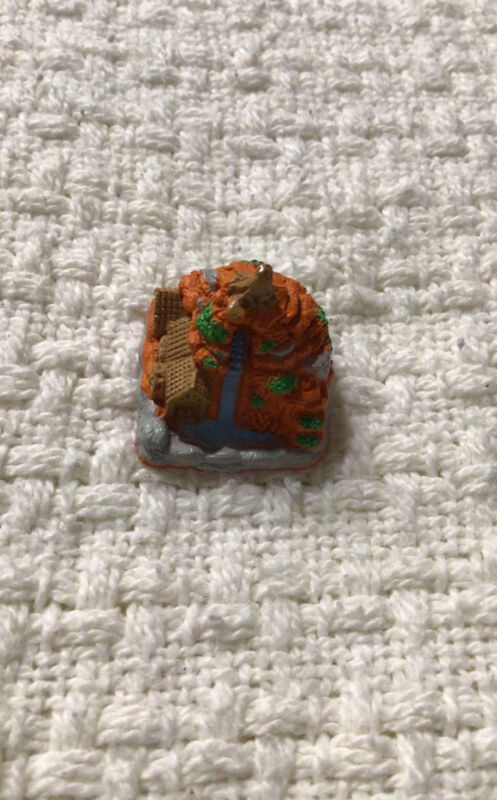 Disney SPLASH MOUNTAIN Miniature Figure Collector Packs Park Series 11