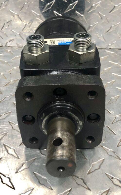 1500 PSI Interior Gear Hydraulic Motor 379607 Tennant S-30
