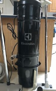 Electrolux Central Vac
