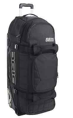 "OGIO 9800 Black Travel Bag, 34"" Luggage Bag with Durability and Handling - New"