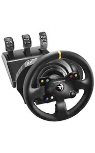 Thrustmaster TX Racing Wheel Leather Edition, TH8A