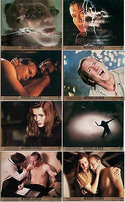 ALTERED STATES 1980 William Hurt, Blair Brown, KEN RUSSELL US 10x8 LOBBY SET