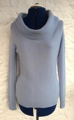 Kinross Cashmere Sweater M