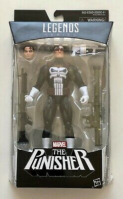 "Marvel Legends The Punisher 6"" Figure - Walgreens Exclusive"